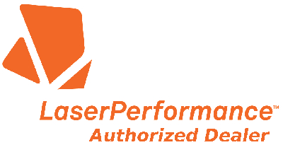 laser performance authorized dealer - 400px