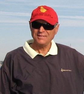 Don Finkle - RCR Yachts