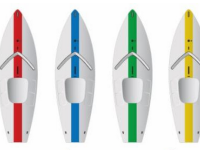 2014 Sunfish Hull and Sail Color Options