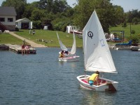 Summer Fun – Fair Haven Junior Sailing