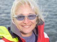Shoreline Interview: Diane Reid, Canada's Mini Transat Racer