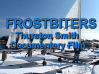 Shoreline Interview: Thurston Smith's documentary film – Frostbiters