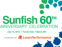Sunfish 60th Anniversary Celebration July 13, 2013
