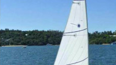 Mark II Laser Training Sail is Here