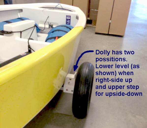 Dynamic Opti Dolly