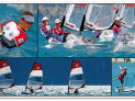 2017 O'pen Bic NA Regatta Boat Available