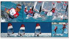 2017 O'pen Bic NA Regatta Boat Available
