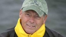 Gary Jobson Supports SBJSA and RIT Sailing