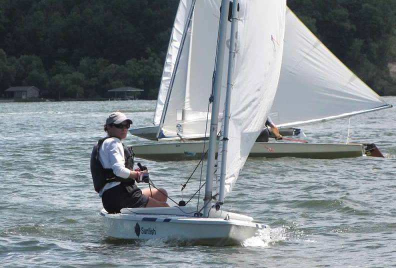 1st Annual Don Van Vechten Memorial Regatta – Rochester Canoe Club