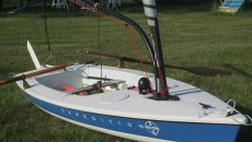 Used: Escape Expedition w/trailer $1,800  – Sold