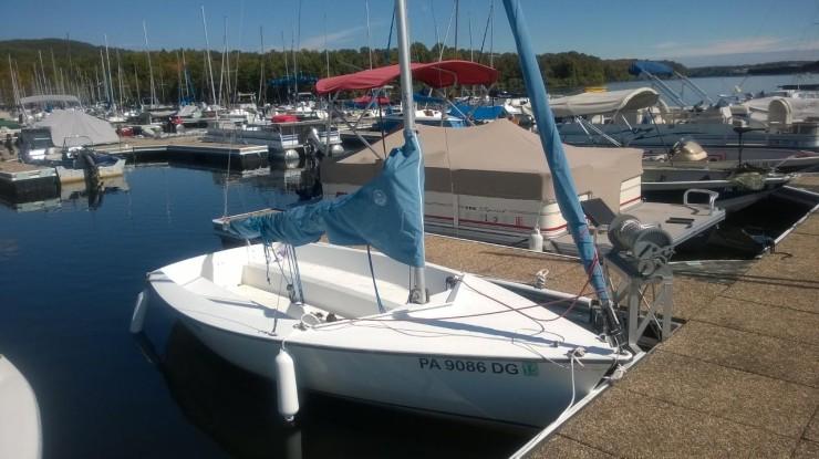 Shoreline Wants Your Boat