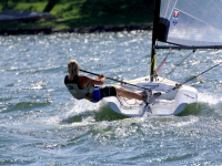 Brady Carlson Reviews the Melges 14