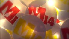 Get a Free Melges 14 Sticker