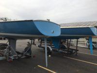 1978 Sonar Restoration by Shumway Marine