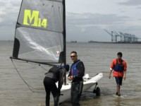 Melges 14 Demo Sails – Norfolk, VA