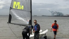 Melges 14 Demo Sails – Norfolk, VA