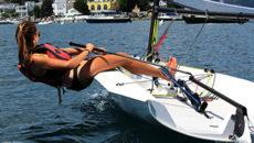 Melges 14 Demo – Berlin Yacht Club, Ohio
