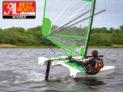UFO Named Best Boat Under 30′