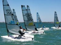 Melges 14 U.S. National Championship Regatta