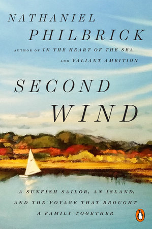 Second Wind Book