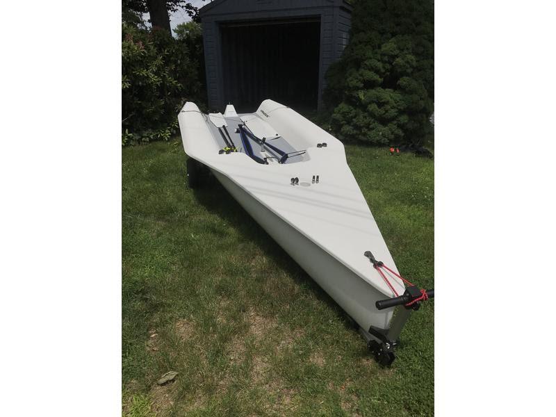 Melges 14 #76 for Sale - SOLD • Shoreline Sailboats