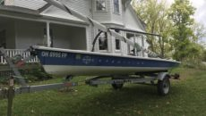 1997 Escape Expedition 14.5 – $3,700