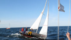 """1995 B-25 Sailboat """"Spider"""" For Sale"""