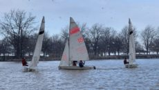 Inaugural RCSD Sailing Team Needs Warm Gear!