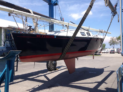 1984 Evelyn 26 Sailboat For Sale