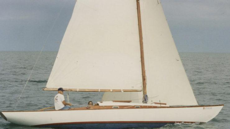 Shoreline Sailboats New York S Performance Sailboat Dealer