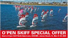 2020 O'pen Skiff Special Offer – SOLD OUT!