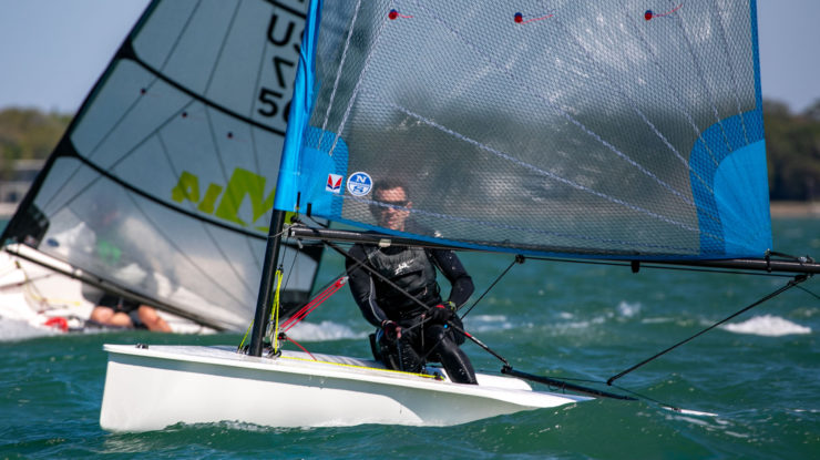 Melges 14 Midwinters Charter Boats For Sale!