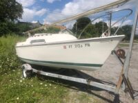1976 O'Day 20 – FOR SALE