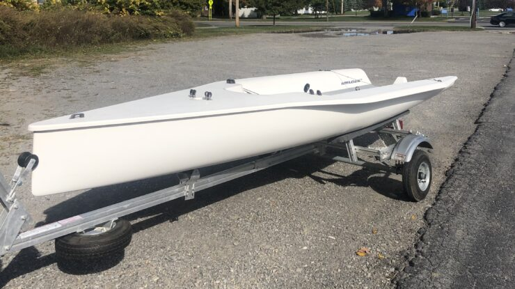 2017 Melges 14 For Sale! SOLD!