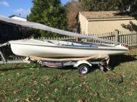 2015 Zim Club 420 – FOR SALE!