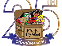 The Pirate Toy Fund – Shoreline Sailboats